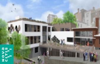 Novacitis présente son projet d'aménagement innovant le 17 juin prochain