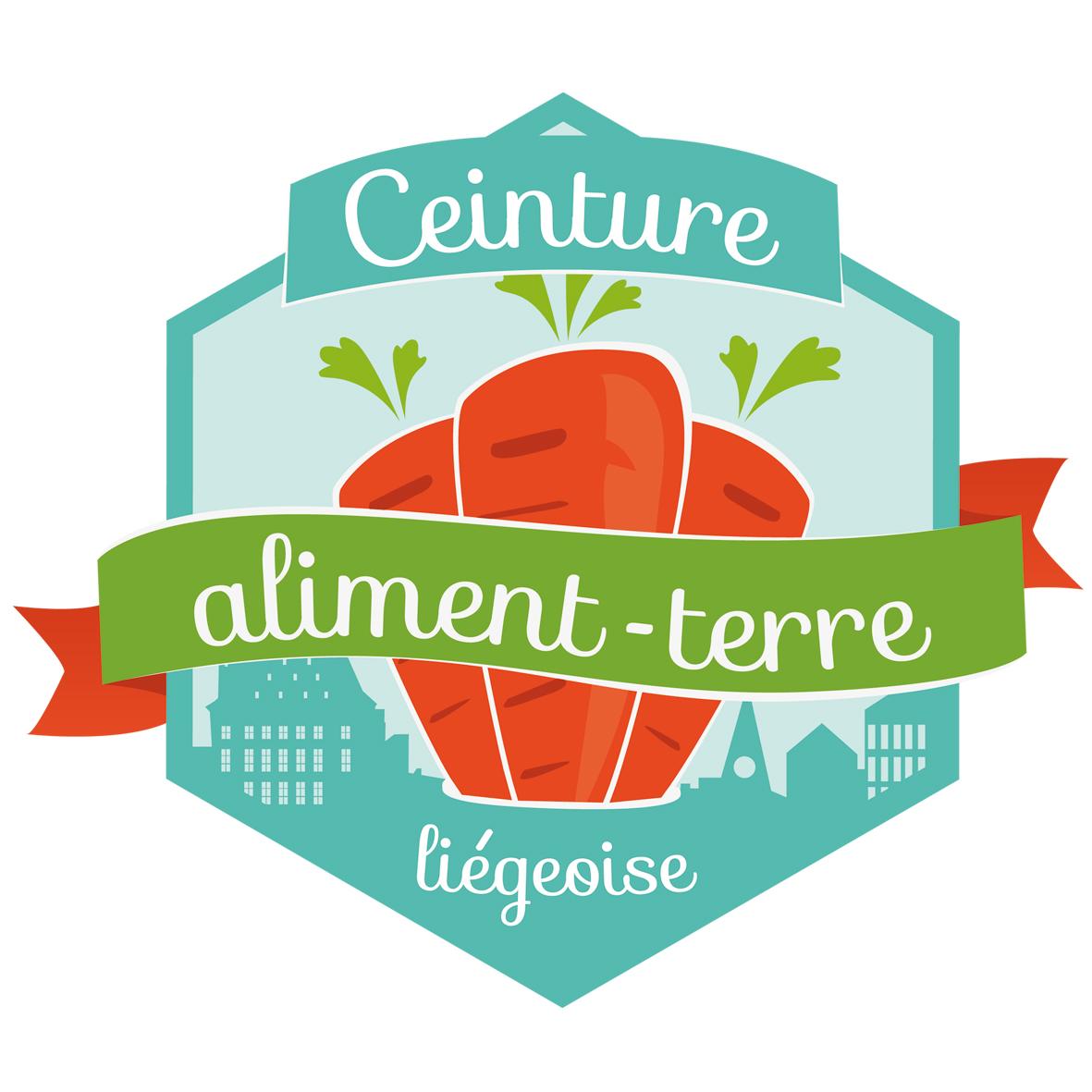 Ceinture Aliment-Terre Liégeoise