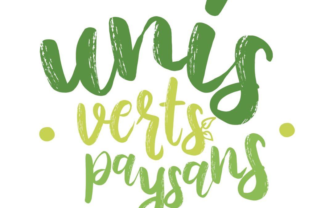 Unis Verts Paysans