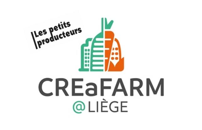 « Les Petits Producteurs », lauréat de l'appel à projets CREaFARM