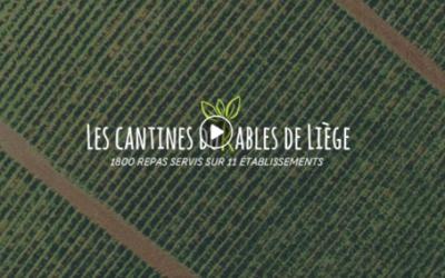 Les athénées de Liège s'engagent vers une alimentation durable