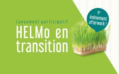 HELMo en transition: en route pour une cantine durable!