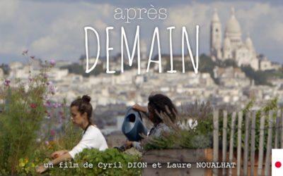 """Le documentaire """"Après demain"""" parle des initiatives alimentaires liégeoises"""