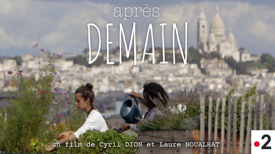 Le documentaire «Après demain» parle des initiatives alimentaires liégeoises