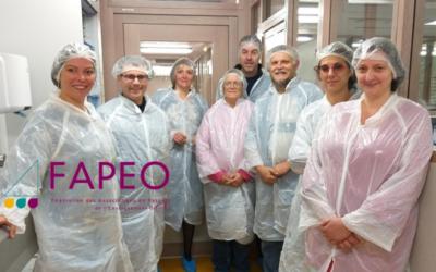 Les associations de parents de la Ville de Liège continuent à se mobiliser pour une cantine durable