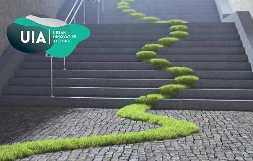 Urban Innovative Actions: La Ville de Liège vise à produire des légumes pour les écoles.