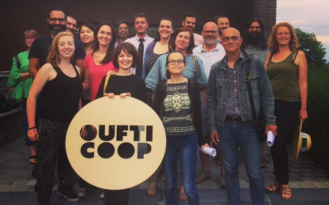 Les statuts du supermarché coopératif Oufticoop sont déposés