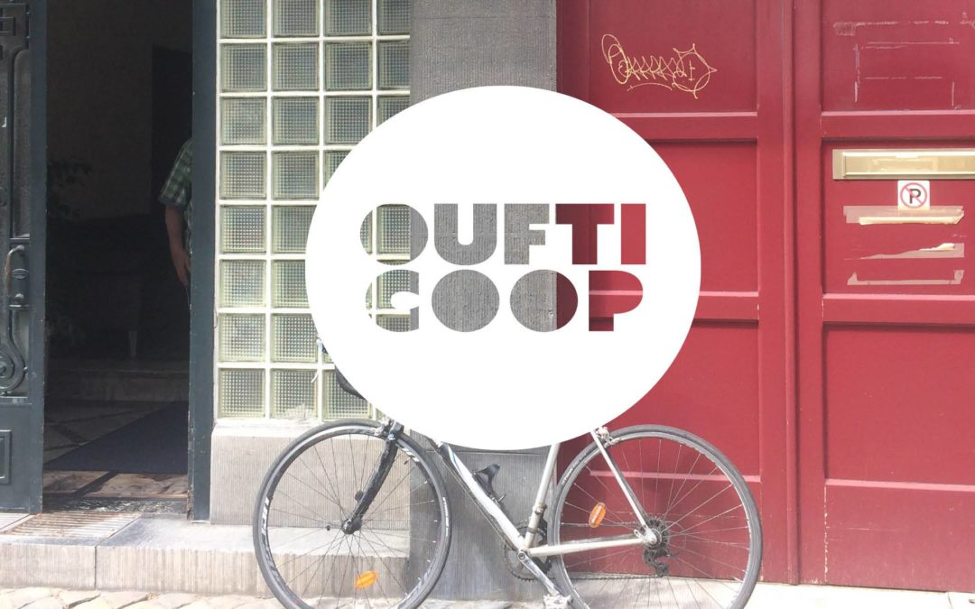 Portes ouvertes du magasin collaboratif Oufticoop le 31/07