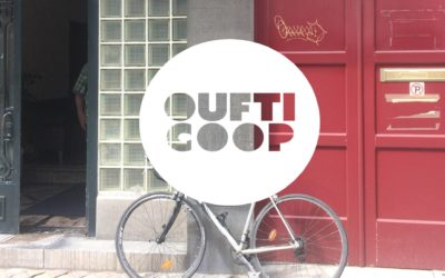 Portes ouvertes du magasin collaboratif Oufticoop le 31/07