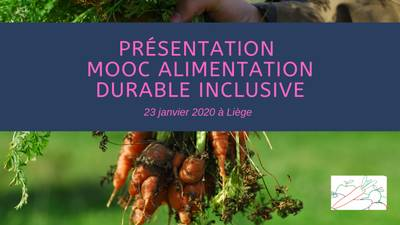 Présentation Formation Alimentation Durable Inclusive 23/01