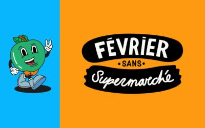 Février Sans Supermarché : un challenge à pérenniser en région liégeoise