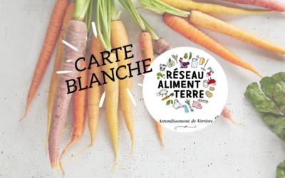 Transition et résilience : carte blanche à Verviers !