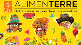 Le festival de films documentaires «Alimenterre» aura lieu du 13-16 octobre à Liège