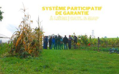 Le Système Participatif de Garantie (SPG) : retour sur une formation réussie !