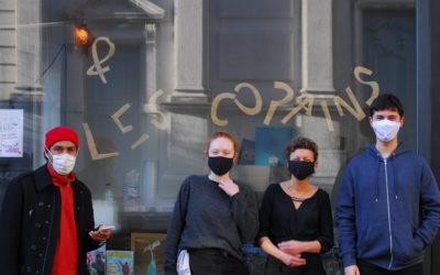 Un Restaurant doublement solidaire à Liège : l'asbl Et les copains
