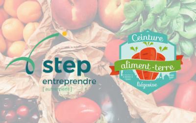 Step Entreprendre et la CATL proposent une formation dans le circuit court alimentaire !