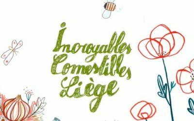 Petit manuel pour se lancer dans l'aventure des incroyables comestibles avec le Centre Liégeois du Beau Mur